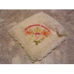Thumbnail image for Silk handkerchief