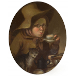 Thumbnail image for Tea-totalism, temperance and intemperance