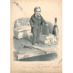 Thumbnail image for Charles Stratton, known as General Tom Thumb