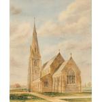 Thumbnail image for Heath Town Church