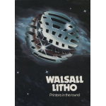 Thumbnail image for Walsall Litho - Printers In The Round