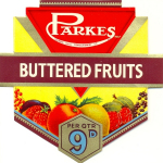 Thumbnail image for Parkes Buttered Fruits