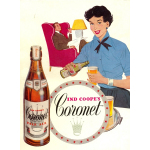 Thumbnail image for Ind Coope's Coronet