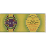 Thumbnail image for Incense