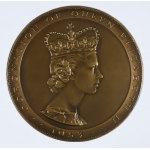 Thumbnail image for Coronation of Queen Elizabeth II