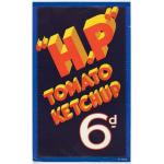 Thumbnail image for HP Tomato Ketchup