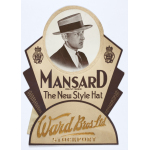 Thumbnail image for Mansard, The New Style Hat