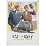 Thumbnail image for Battersby London Hats