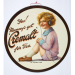 Thumbnail image for Yes! Mummy's Got Cremalt For Tea