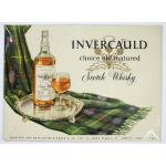 Thumbnail image for Invercauld Scotch Whisky
