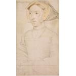 Thumbnail image for Portrait of Jane Seymour