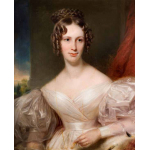 Thumbnail image for Portrait of Young Woman