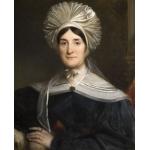 Thumbnail image for Portrait of Woman in Bonnet