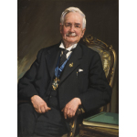 Thumbnail image for Councillor H Griffin Mayor of Oldbury