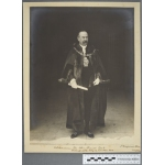 Thumbnail image for Alderman Sir John Knill, Bt, Sheriff of the City of London