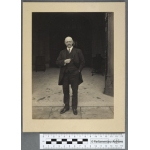 Thumbnail image for William Willett Esq, author of Daylight Bills of 1908 and 1909 (small photograph)