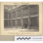Thumbnail image for The Cloister Court, East side