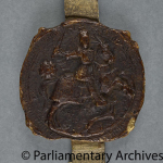 Thumbnail image for Public Act, 33 Henry VIII, cc. 20 and 21
