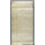 Thumbnail image for Public General Act, 39&40 George III, c. 67